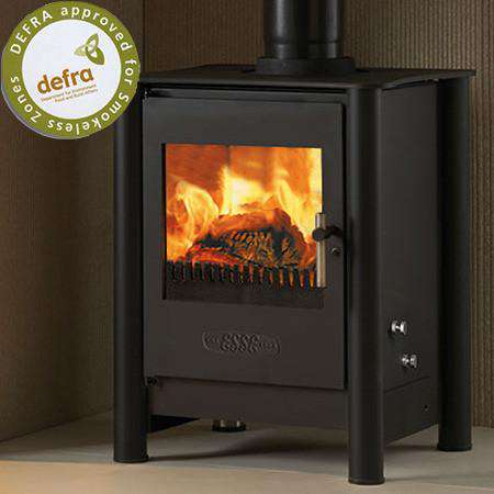 Esse 525 SE Multi Fuel / Wood Burning Stove