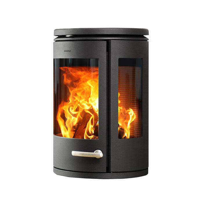 Morsø 7970 Wall Hung Wood Burning Stove - Stove Supermarket
