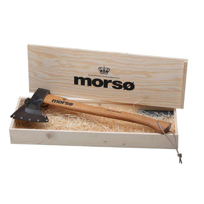 62987600 - Morso Wood Chopping Axe