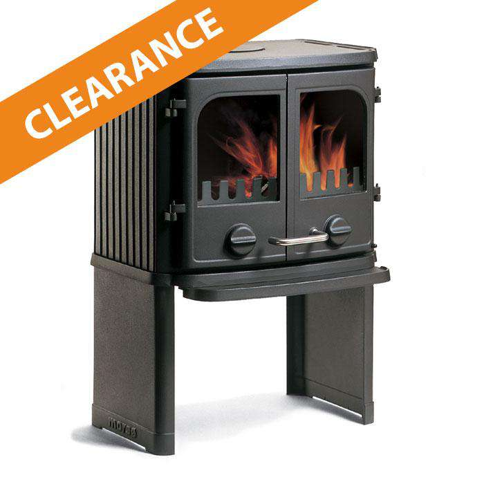 Morsø 2145 Panther Convector Multi Fuel / Wood Burning Stove