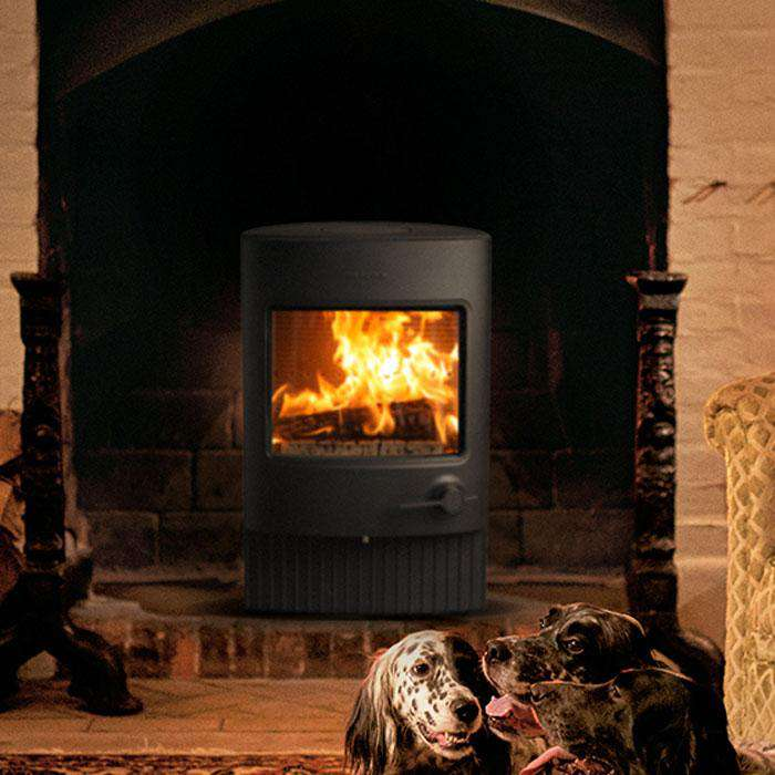 Morsø 2840 Convector Wood Burning Stove - Stove Supermarket