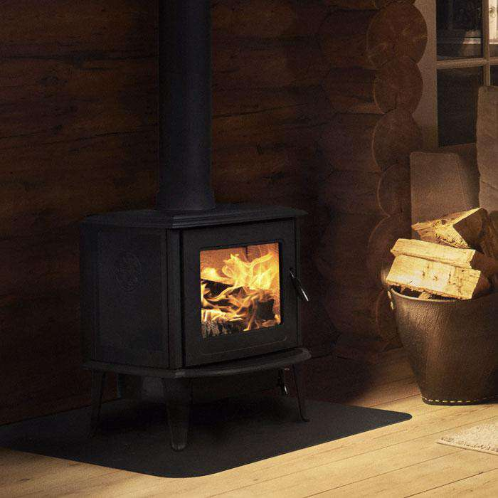 Morsø 7110 Wood Burning Stove - Stove Supermarket