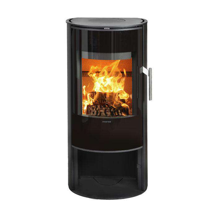 Mors 248 4143 Convector Wood Burning Stove Stove Supermarket