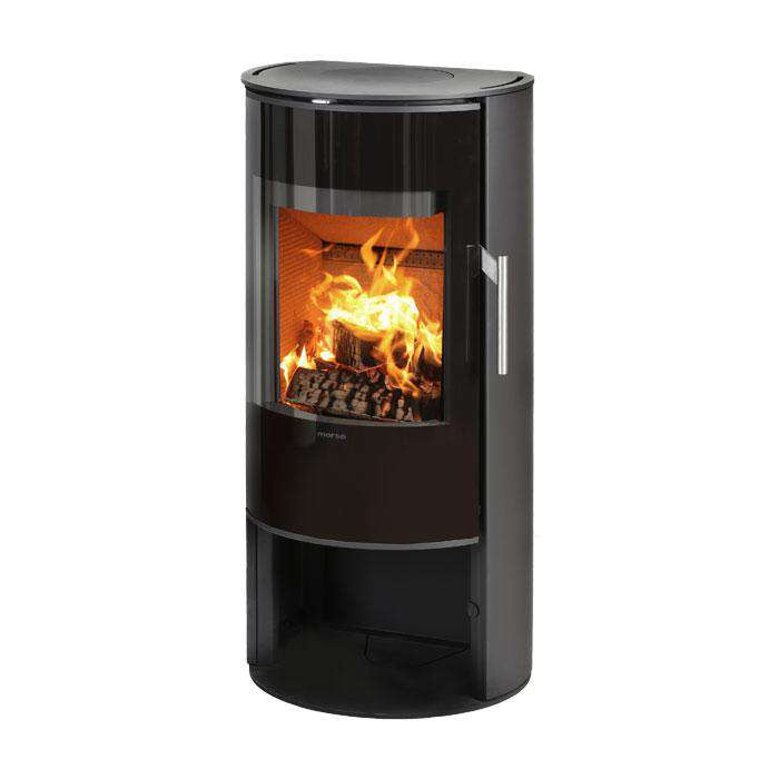Morsø 4143 Convector Wood Burning Stove - Stove Supermarket