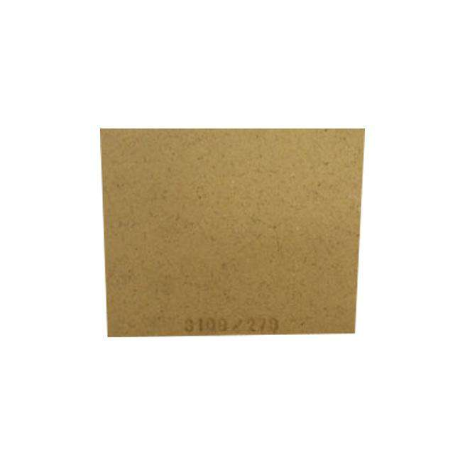79311100 - Morso Badger 3110 / 3140 Back Brick