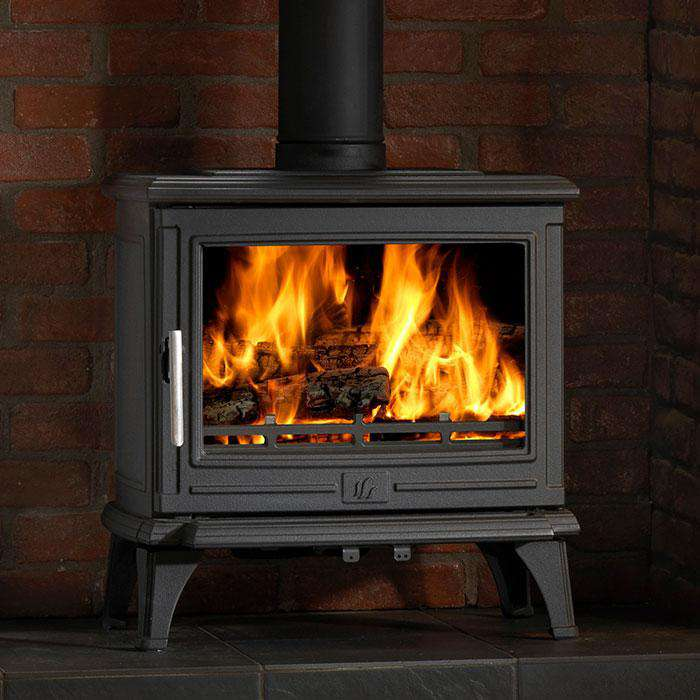 ACR Rowandale SE Multi Fuel / Wood Burning Stove - Stove Supermarket