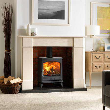 ACR Ashdale SE Multi Fuel / Wood Burning Stove