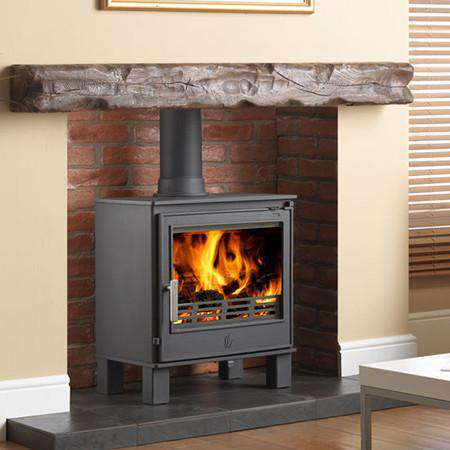ACR Buxton Multi Fuel / Wood Burning Stove