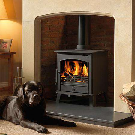 ACR Earlswood Multi Fuel / Wood Burning Stove