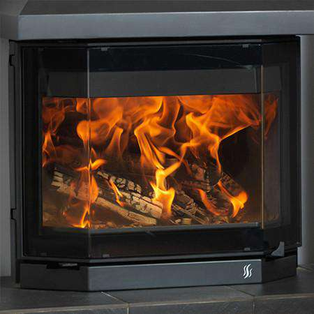 ACR Elmdale Inglenook Wood Burning Stove