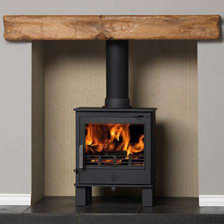ACR Malvern Multi Fuel / Wood Burning Stove