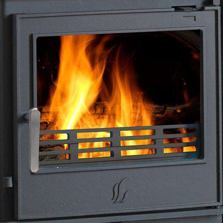 ACR Malvern Classic Multi Fuel / Wood Burning Stove