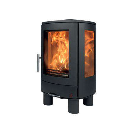 ACR Neo 3 Freestanding SE Multi Fuel / Wood Burning Stove - no logo