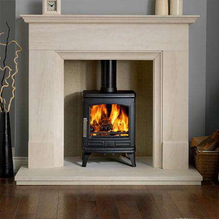 ACR Oakdale SE Multi Fuel / Wood Burning Stove - no image
