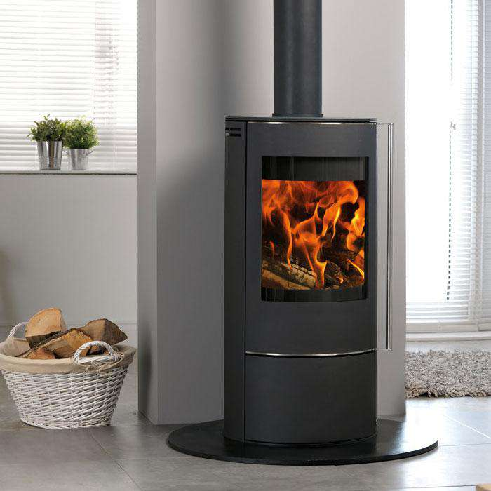 ACR Solis Multi Fuel / Wood Burning Stove