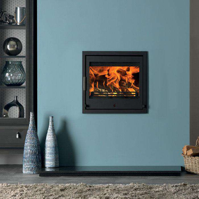 ACR Tenbury T550 Inset Multi Fuel / Wood Burning Stove