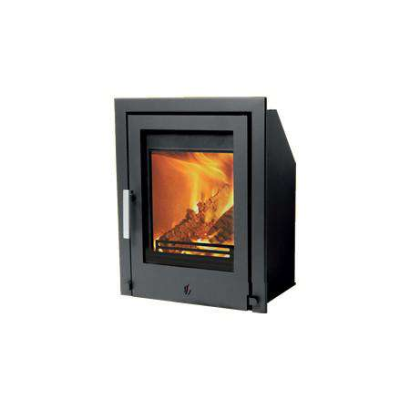 ACR Tenbury Inset SE Multi Fuel / Wood Burning Stove - cut out
