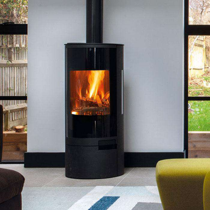 Aga Dorrington Wood Burning Stove - Stove Supermarket