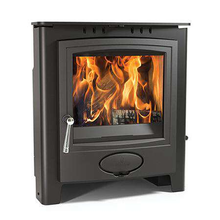 Aarrow Ecoburn Plus 7 Inset Multi Fuel / Wood Burning Stove