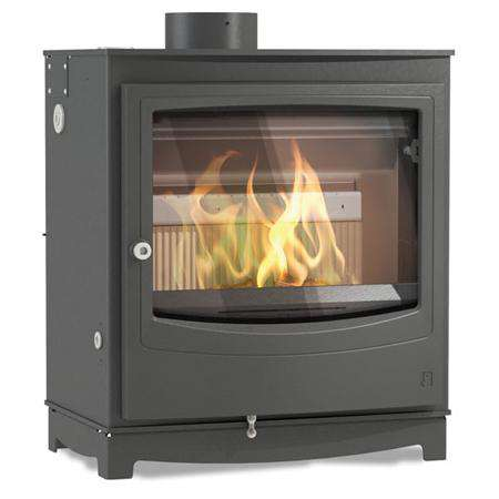 Arada Farringdon Catalyst Eco Wood Burning Stove - Stove Supermarket