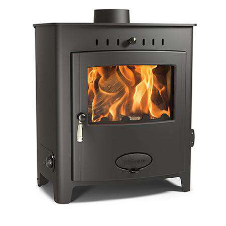 Aarrow Stratford Ecoboiler 16HE Multi Fuel / Wood Burning Boiler Stove