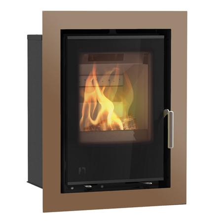 Aarrow i400 Inset - Metallic Bronze