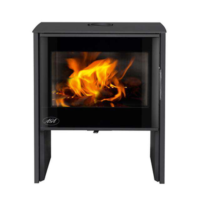 Aga Hanwood Wood Burning Stove