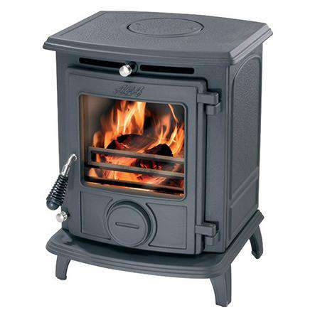 Aga Little Wenlock Classic Multi Fuel / Wood Burning Stove