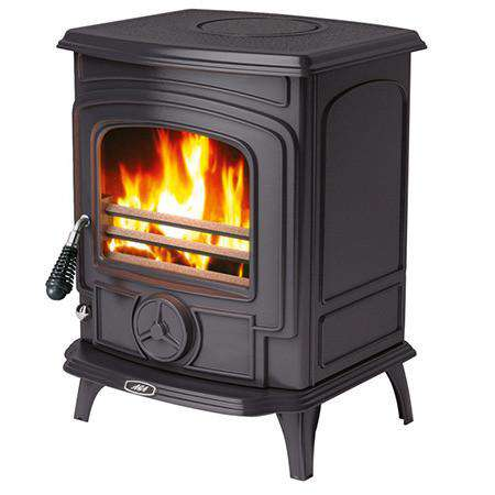 Aga Little Wenlock Multi Fuel / Wood Burning Stove