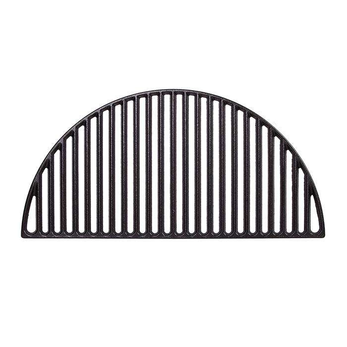 Big Joe - Half Moon Cast Iron Cooking Grate - Stove Supermarket