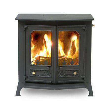 Charnwood Country 12 Multi Fuel / Wood Burning Stove