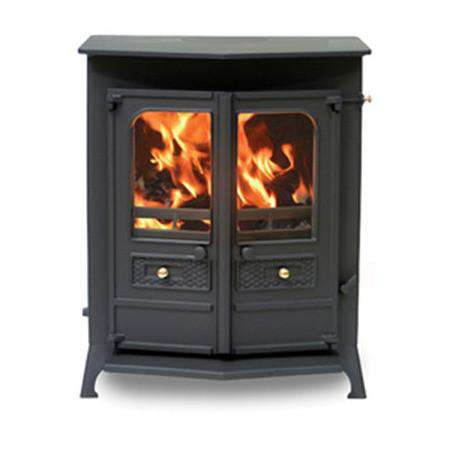 Charnwood Country 16B Wood Burning Boiler Stove
