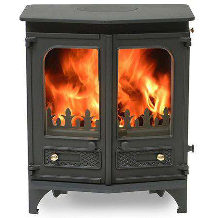 Charnwood Country 6 Multi Fuel / Wood Burning Stove
