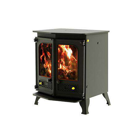 Charnwood Country 8 Multi Fuel / Wood Burning Stove