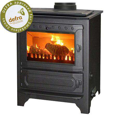 Dunsley Yorkshire Multi Fuel / Wood Burning Boiler Stove