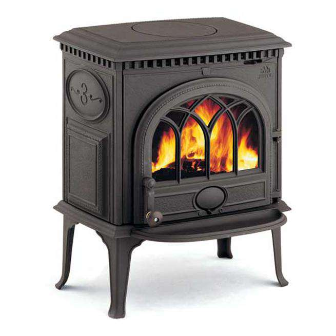 Jøtul F3 TD Wood Burning Stove