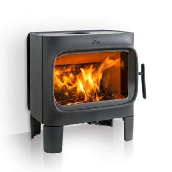Jøtul F305 SL Wood Burning Stove - Stove Supermarket