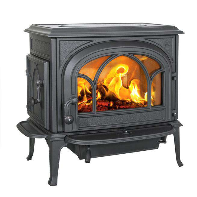Jøtul F500 Wood Burning Stove