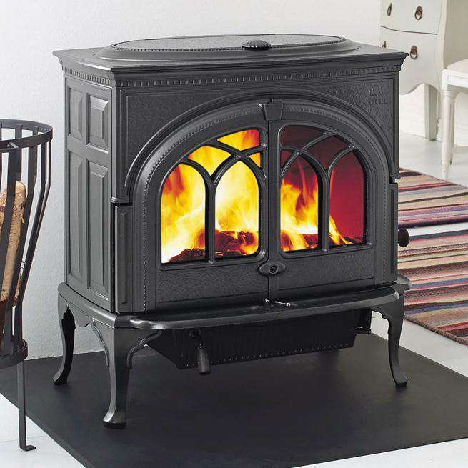 Jøtul F600 Wood Burning Stove