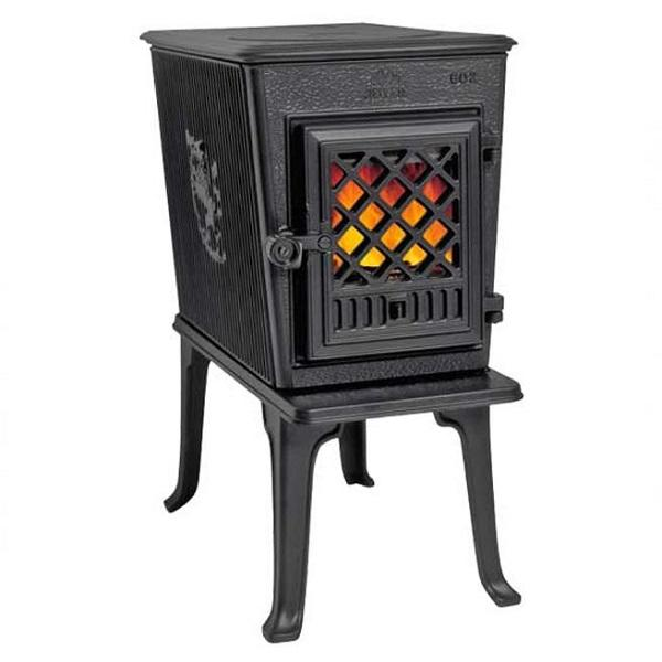 Jøtul F602 Eco Wood Burning Stove - Stove Supermarket