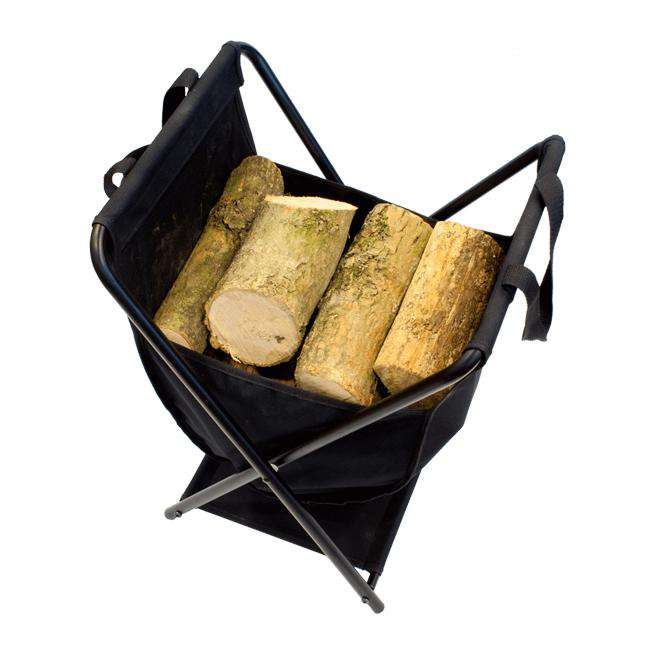 Valiant Carry And Store Log Holderm - Stove Supermarket