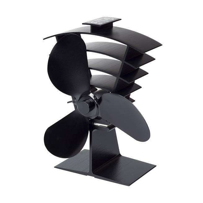 Valiant Ventrum III Stove Fan - Stove Supermarket