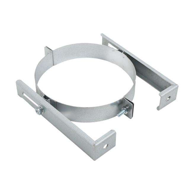 T600 Adjustable Twin Wall Bracket