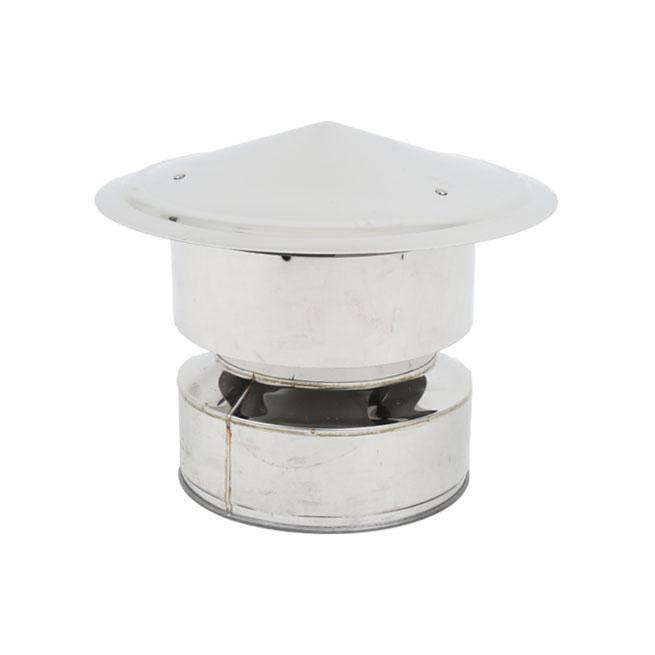 "T600 5"" Rain Cap / Windshield"
