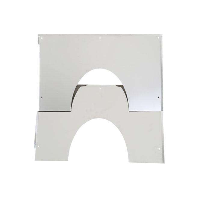 T600 Adjustable Ceiling / Wall Trim