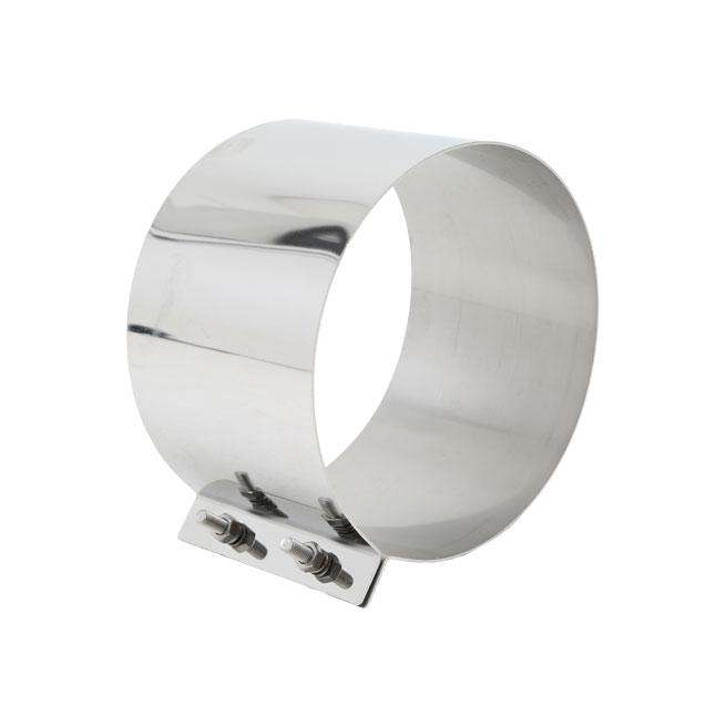 T600 Twin Wall Structural Wide Locking Band
