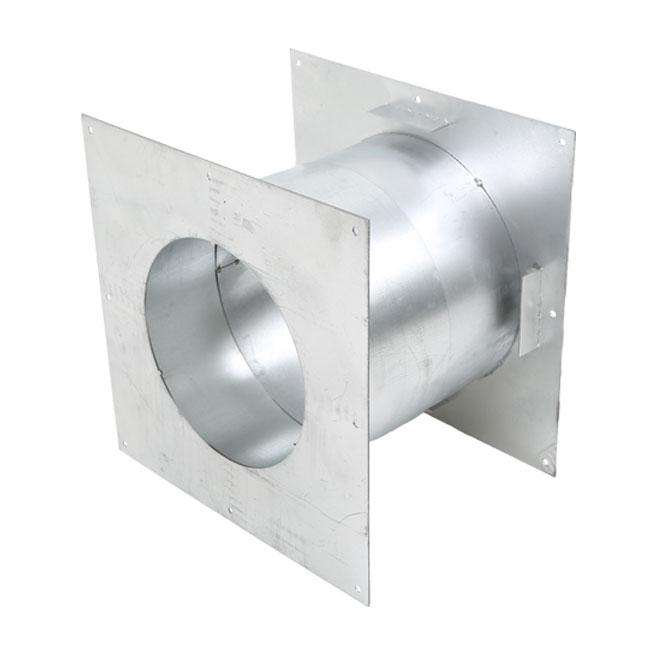 T600 Ventilated Ceiling Support Plate & Shield