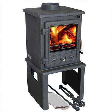 Firefox 5.1 Cleanburn Multi Fuel / Wood Burning Stove