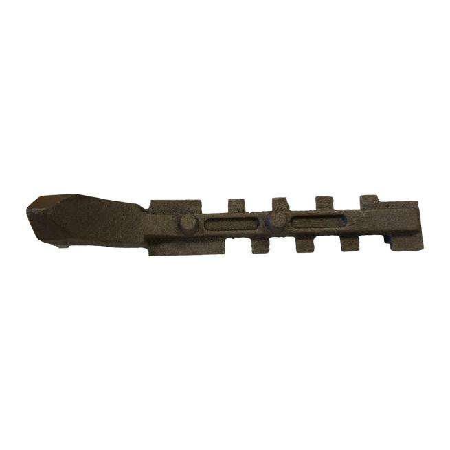 HCR06020 - Hunter Lower Grate Bar (Big End)
