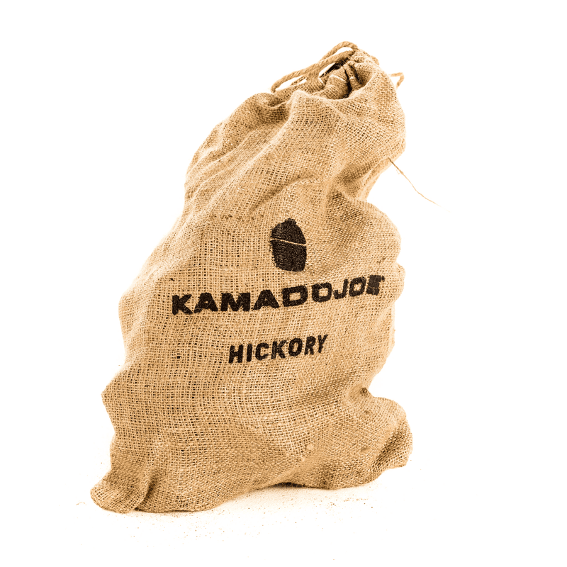 Kamado Joe - Hickory Chunks (4.5Kg)